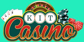 Logo Kit Casino