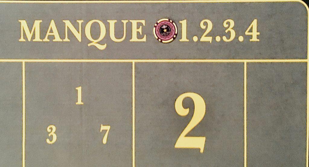 Mise Manque Boule