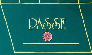 Mise Case Passe Roulette