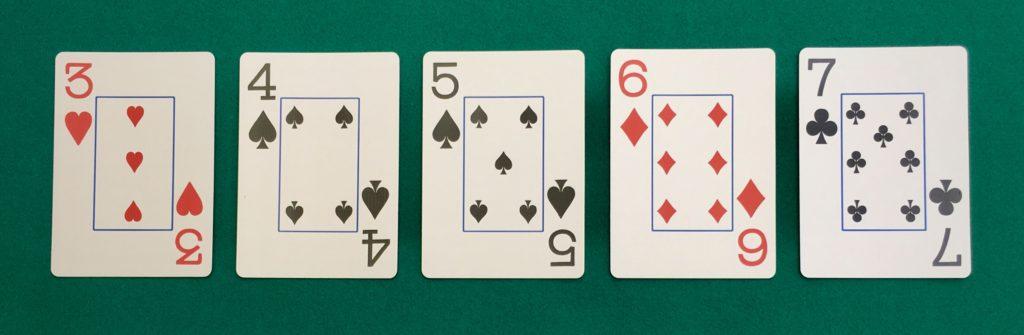 Main Poker Suite