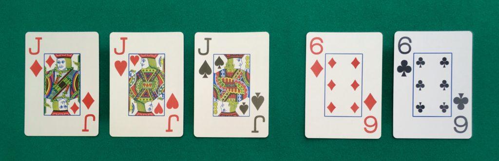 main poker full